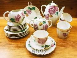 Coffee set Wedding gift LFZ Lomonosov 22 items Rare catalogues of the LFZ NEW