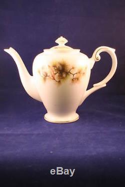 Huge 15 Pcs Set Vintage Made In Japan Yamaka China Tea / Coffee Set