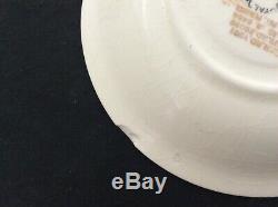 ROYAL WINTON GRIMWADES Vintage Chinz Evesham Coffee Set