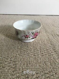 Vintage Collectable Royal Albert Lavender Rose Bone China 22 Piece Coffee Set