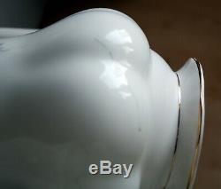 Vintage Royal Grafton Malvern Fine Bone China Tea / Coffee Set 36 Pieces