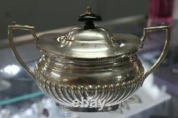 Vintage Silver Plated Sheffield Coffee Service (Set of 5) LISTED PRICE 30% OFF