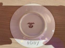 Antique Vintage Noritake Café De Porcelaine Fine / Thé Ensemble Condition Parfaite