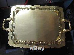 Set De Thé À Café Plaqué Or Vintage Sheridan Taunton Silversmiths Gold 2 Casseroles