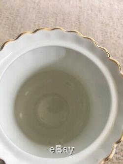 Vintage Collectables Royal Albert Lavande Rose Bone China 22 Piece Set Café