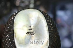 Vintage Silver Plated Sheffield Coffee Service (ensemble De 5) Prix Listé 30% Off